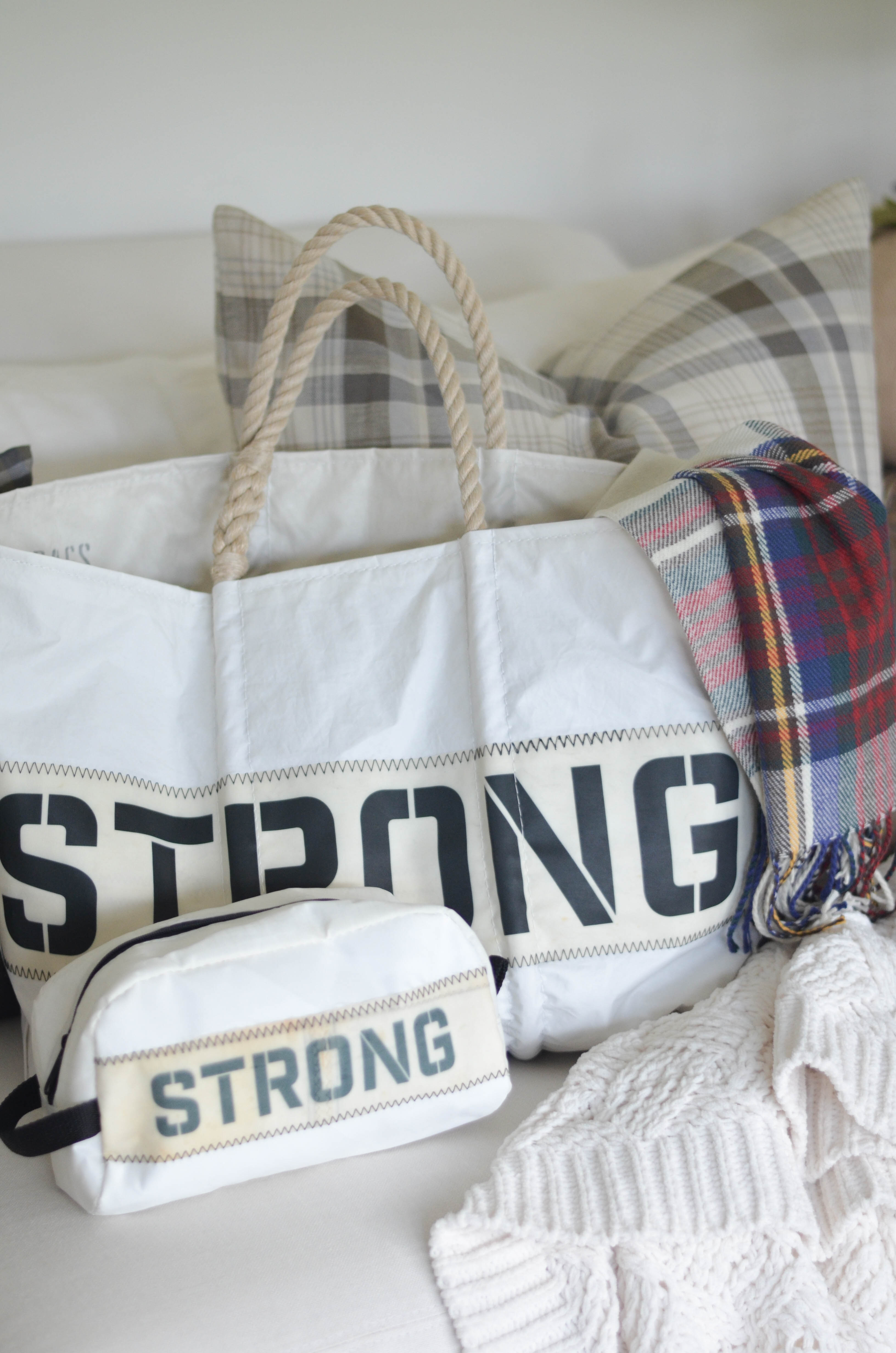 sea bags maine      shop for a cure
