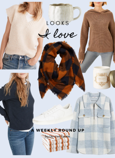 WARM AND FUZZY STYLES FOR FALL